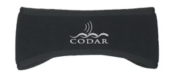 CODAR Embroidery Graphic