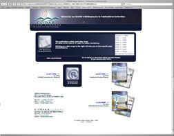 Publications Library CD Website